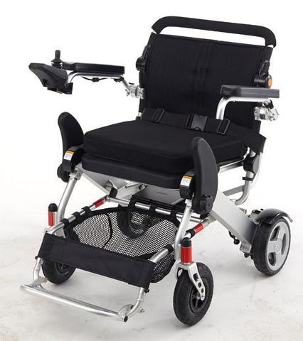 KD Portable Electric Wheelchair
