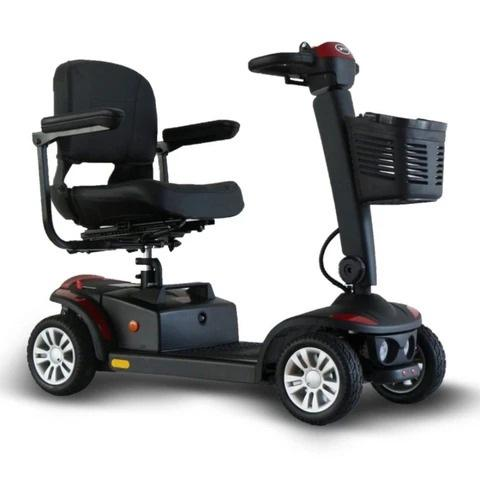 Budget-Lite Plus 4-Wheeled Mobility Scooter