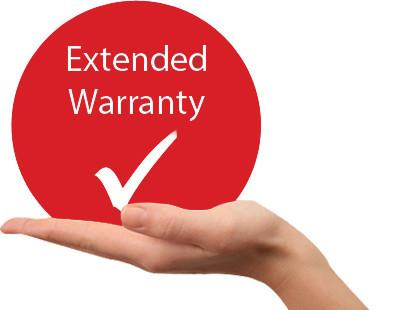 Extended Warranty - KD Smartchair