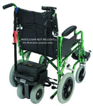 Powerstroll S-Drive Wheelchair Power Pack