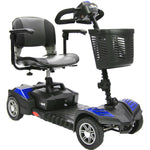 Scout 4-Wheeled Portable Mobility Scooter