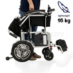 Ultra-Lite 2 Electric Wheelchair (16 kg)