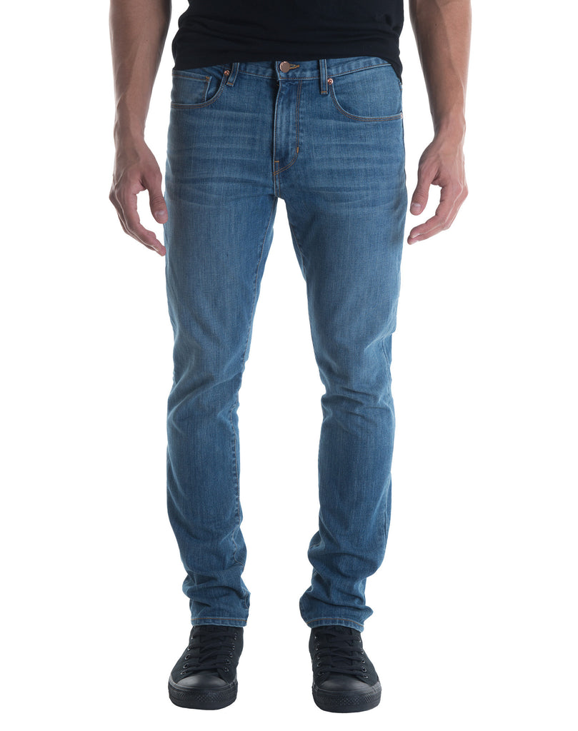 Beta Denim Light Indigo