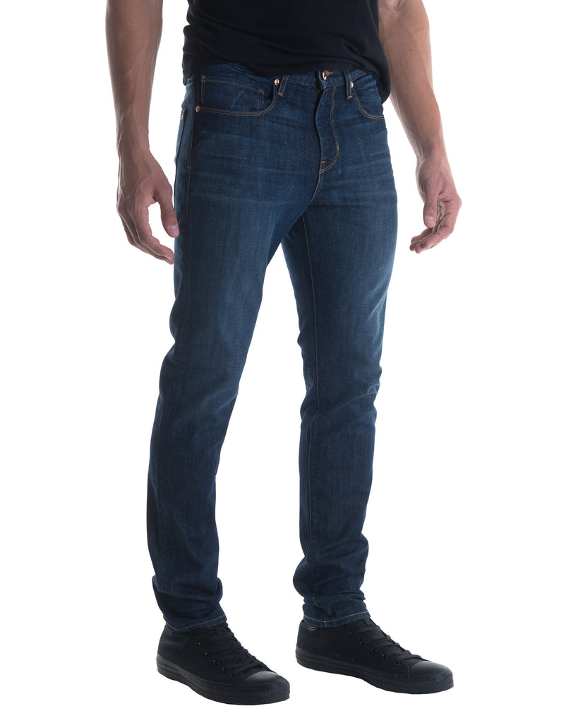 Gamma Denim Medium Indigo