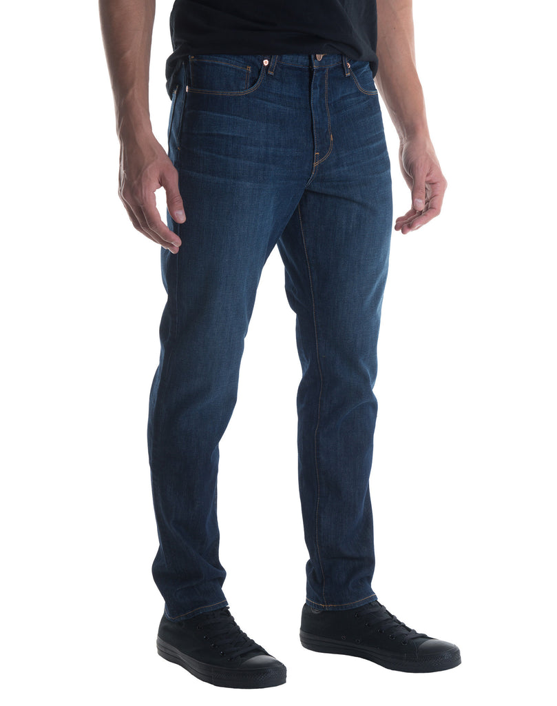 Alpha Denim Medium Indigo