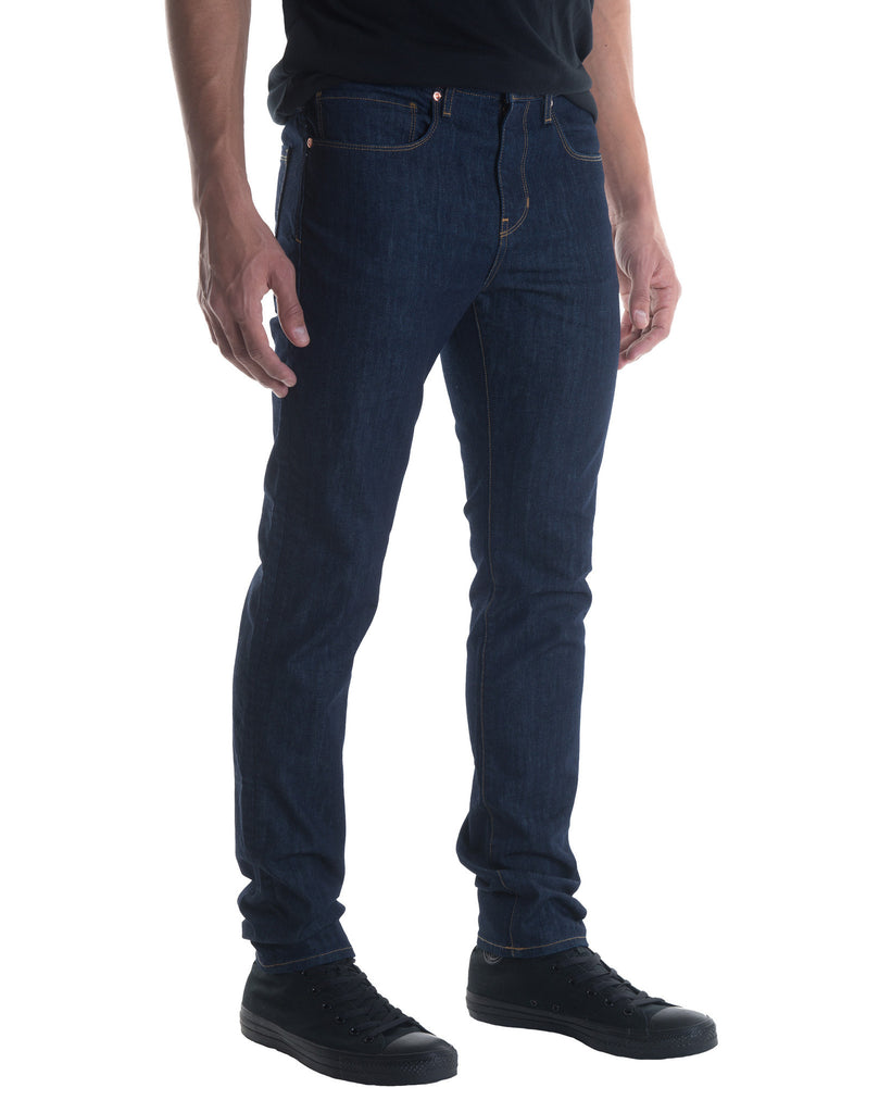 Gamma Denim Dark Indigo