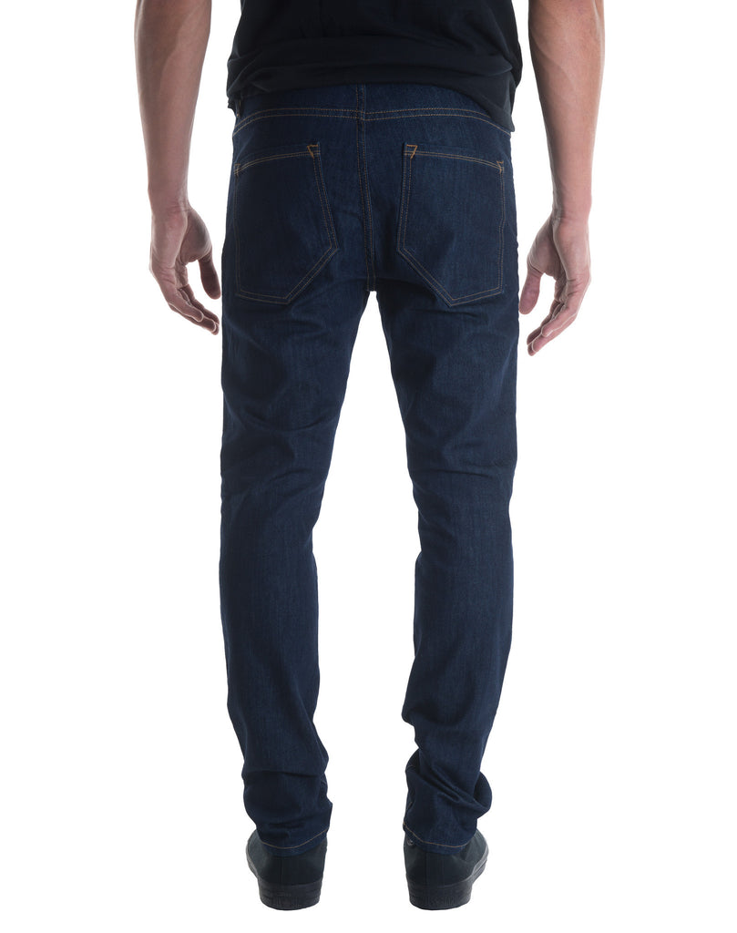 Beta Denim Dark Indigo