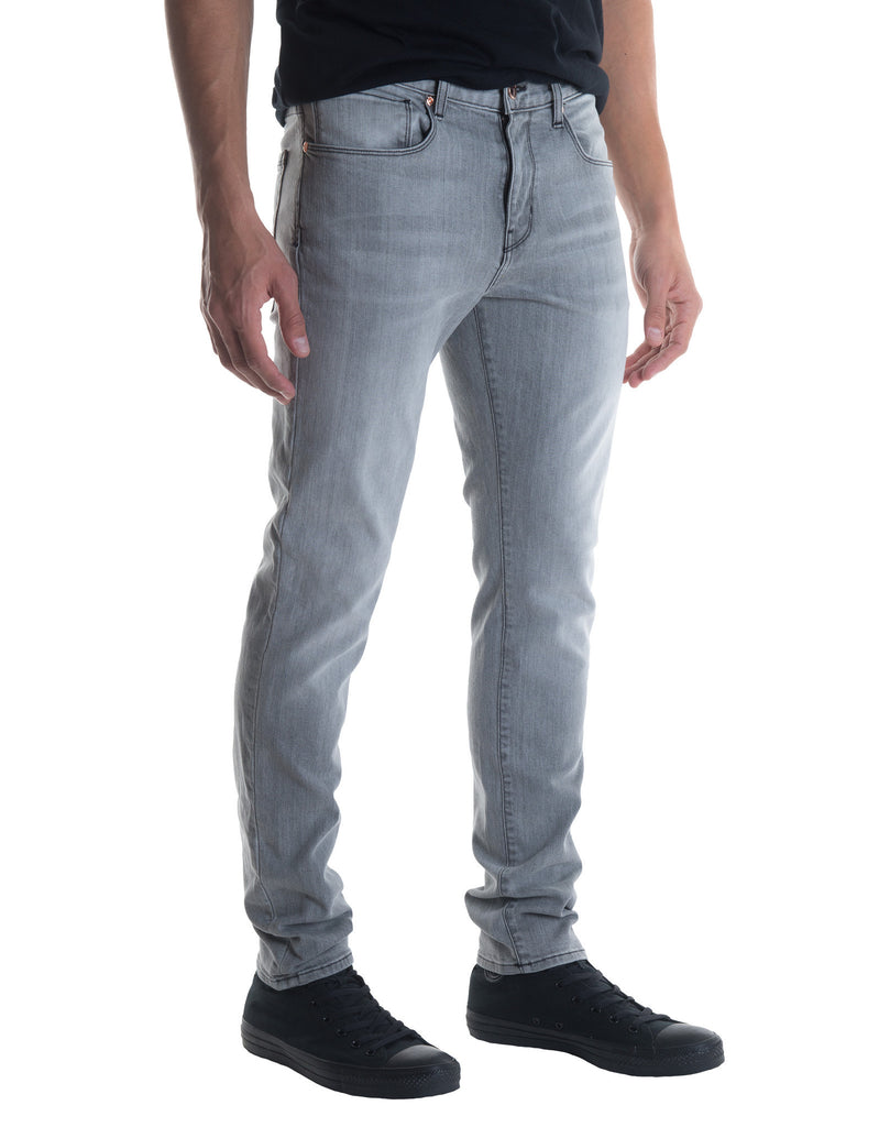 Gamma Denim Grey