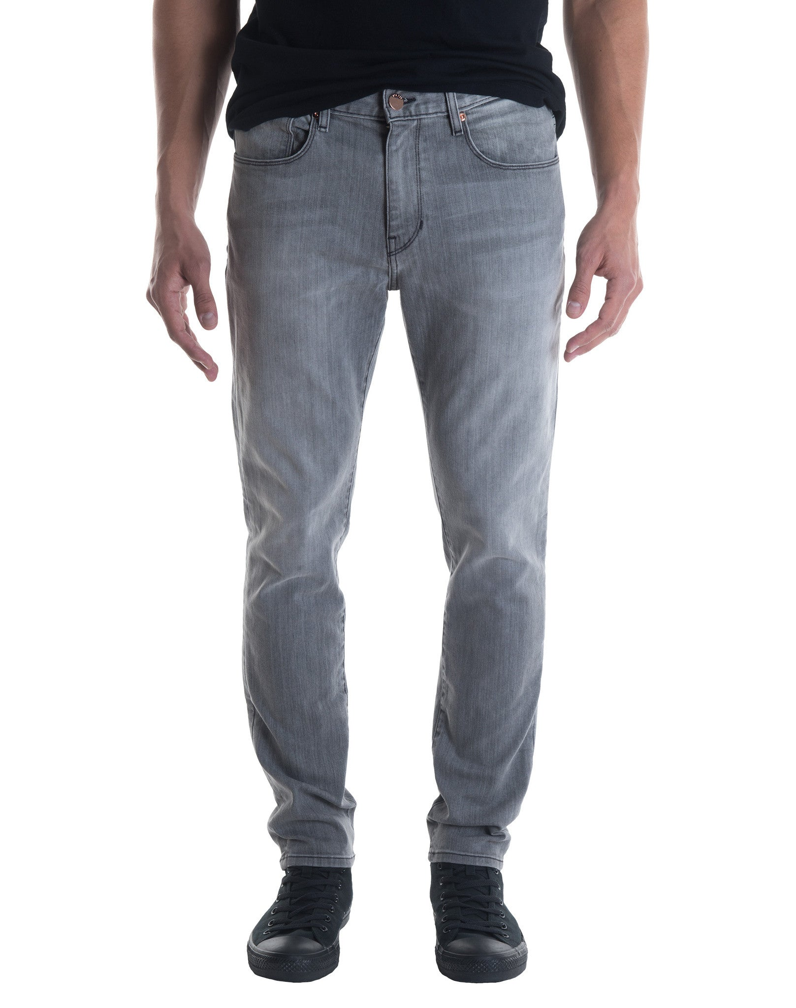 Beta Denim Grey