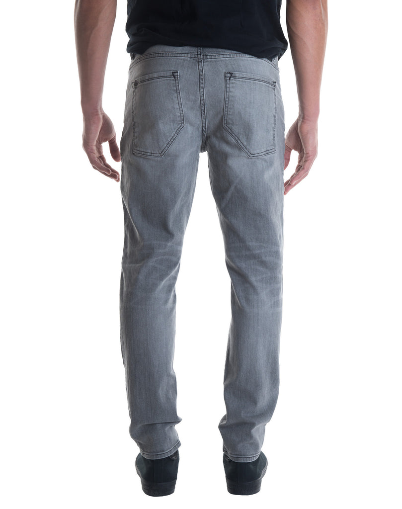 Alpha Denim Grey