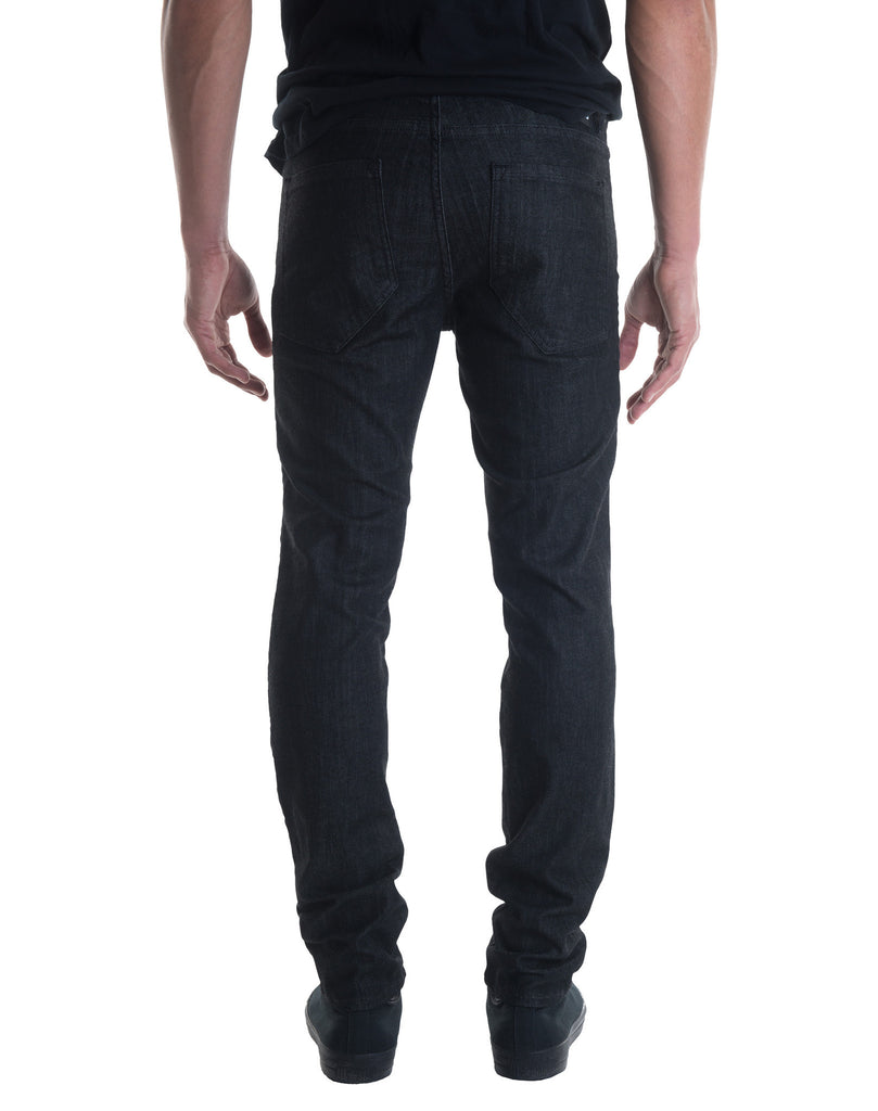 Gamma Denim Black