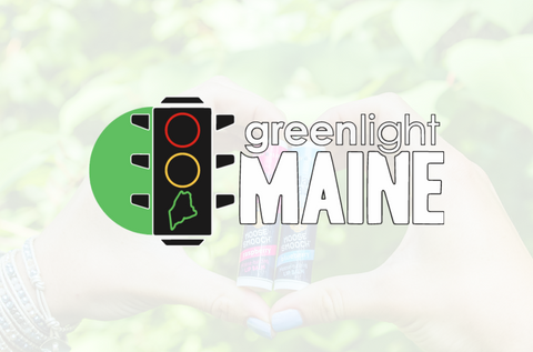 Mad Gab's Pitches on Greenlight Maine
