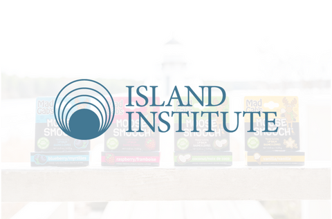 The Island Institute Building Community from the Sea Up in Rockland, Maine