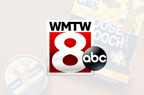 Mad Gab's WMTW News 8 Maine Feature