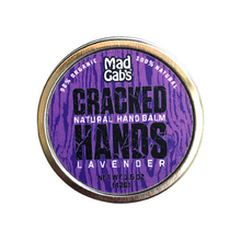 Load image into Gallery viewer, Cracked Hands Lavender Balm