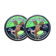 Load image into Gallery viewer, Coconut Lime Moose Body Balm