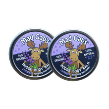 Load image into Gallery viewer, Lavender Moose Body Balm