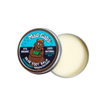 Load image into Gallery viewer, Peppermint Bear Foot Balm
