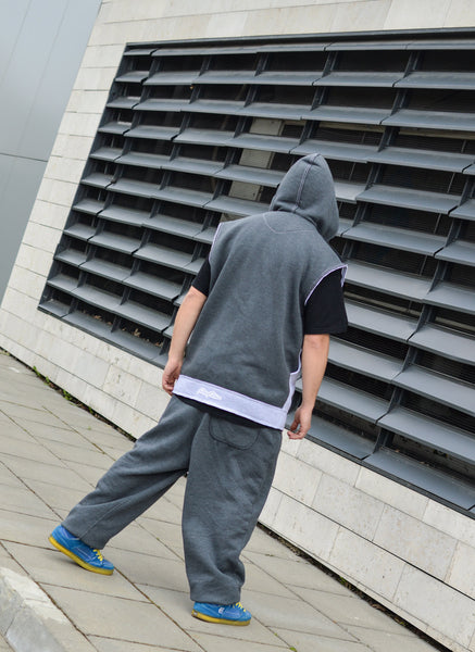 GRAPHITE SWEATPANTS