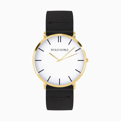 New Richmond Gold, Black Strap