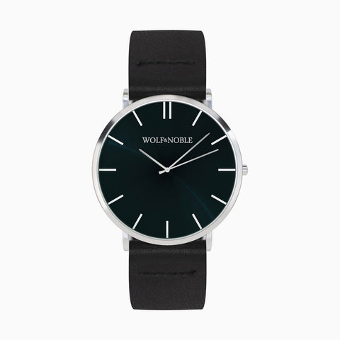 New Richmond Green Edition, Black Strap