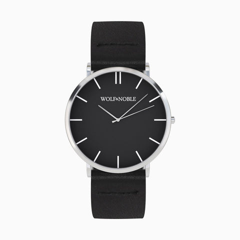 New Richmond Black, Black Strap