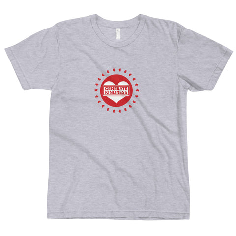 "Men's ""Circle Heart"" T-shirt"