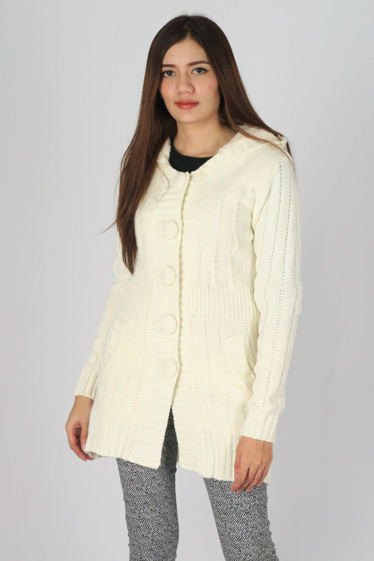 Long-sleeved Cardigan jackets
