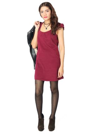 Bodycon Business Working Dress