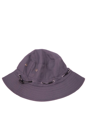 หมวกบักเก็ต  - Unisex Cotton Summer Sunhat Bucket Packable Hats