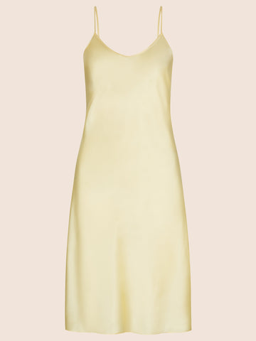 AUDREY SLIP DRESS