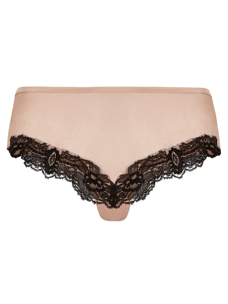 SOPHIA SILK KNICKER