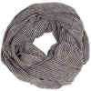 Graymarket Alice Stripes midnight scarf wrapped