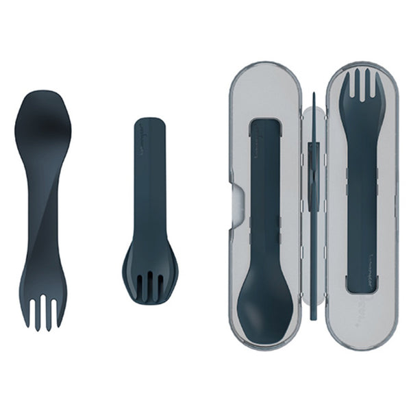 GoBites fork and spoon combination