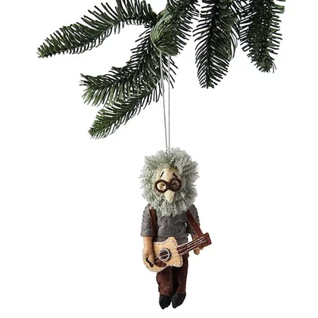 Silk Road Bazaar Jerry Garcia ornament