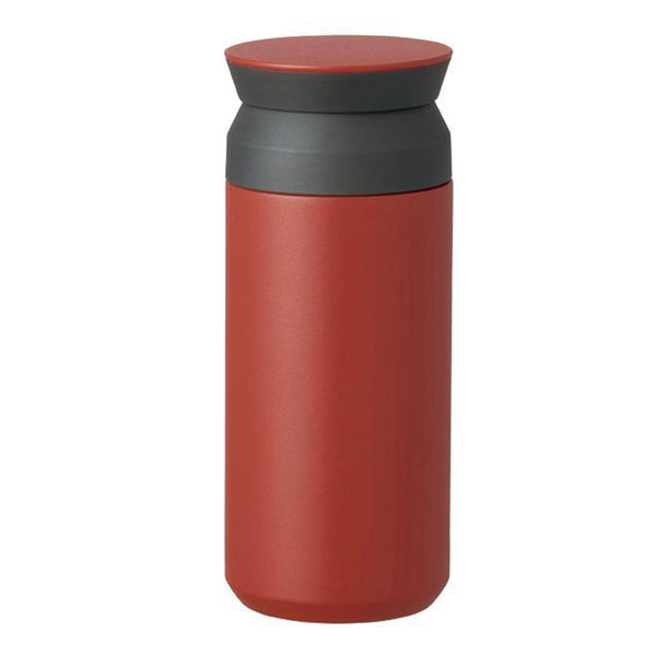 Kinto 20  ounce travel tumbler red