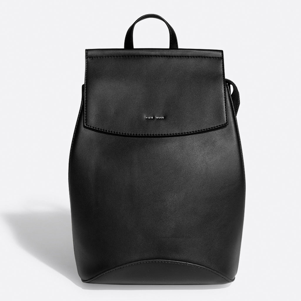 Pixie Mood Kim backpack black front