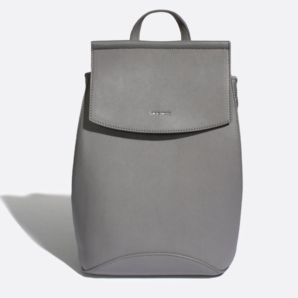 Pixie Mood Kim backpack gray front