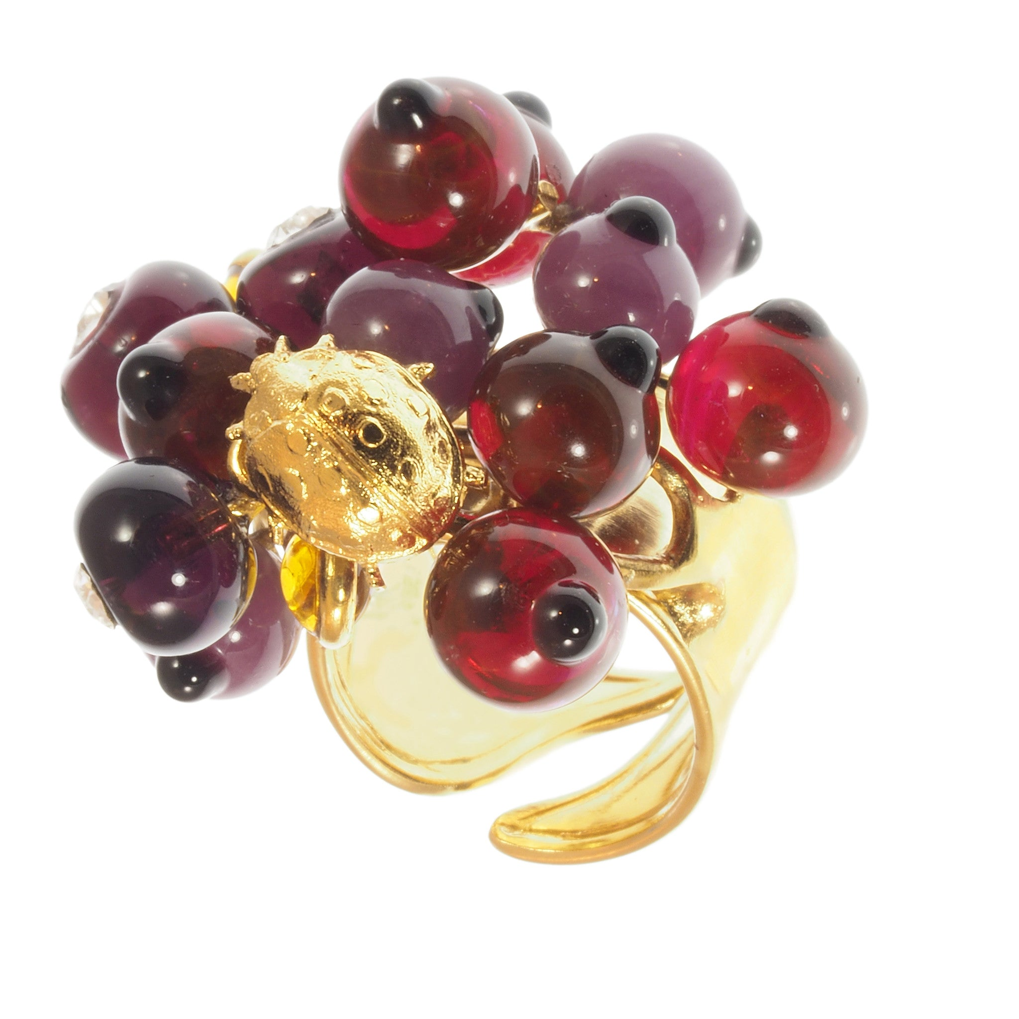 Red Currant Ring