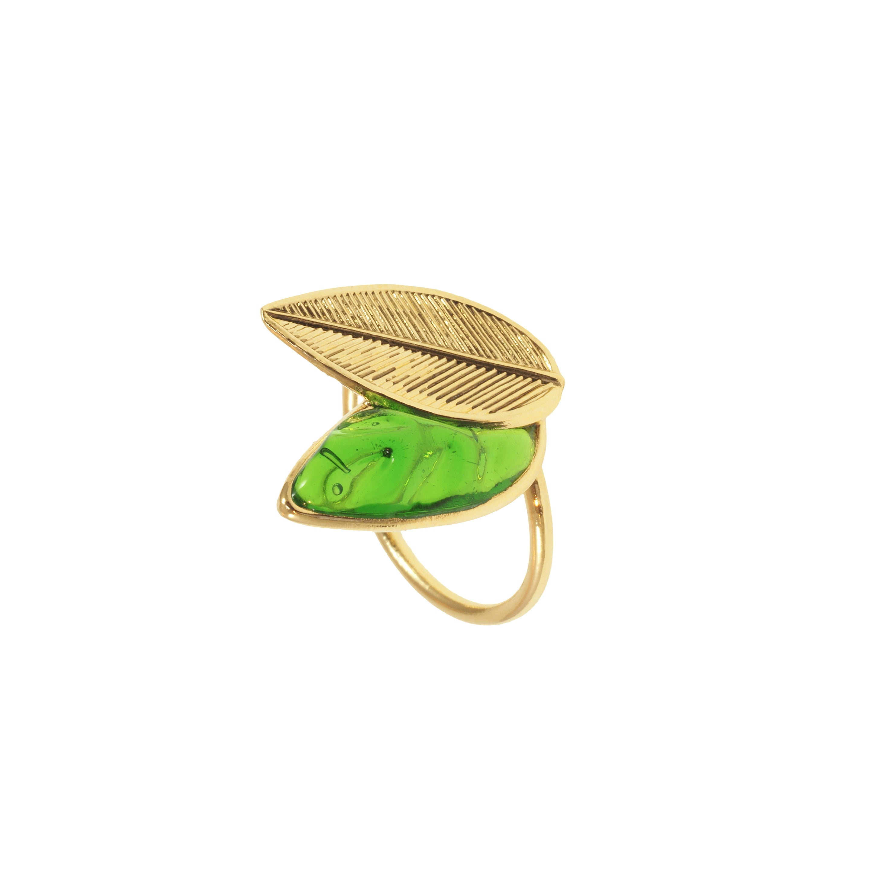 Under the Palms Adjustable Ring