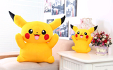 2015 new baby kids toy Pikachu High Quality 35cm