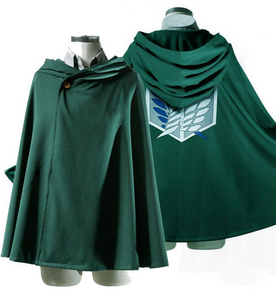 Clothes Cosplay Costume Fantasia Attack on Titan