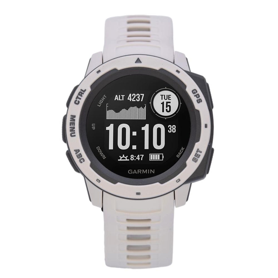 010-02064-01-Garmin  Unisex 010-02064-01  Instinct™ Tundra Watch