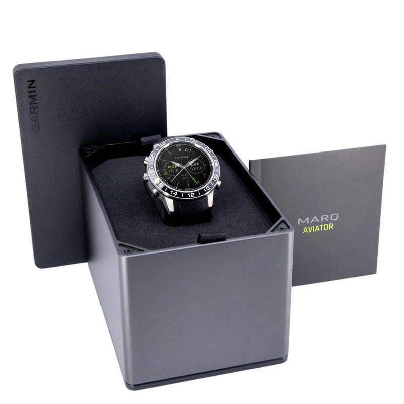 010-02567-11-Garmin Men's 010-02567-11 Aviator Performance Edition