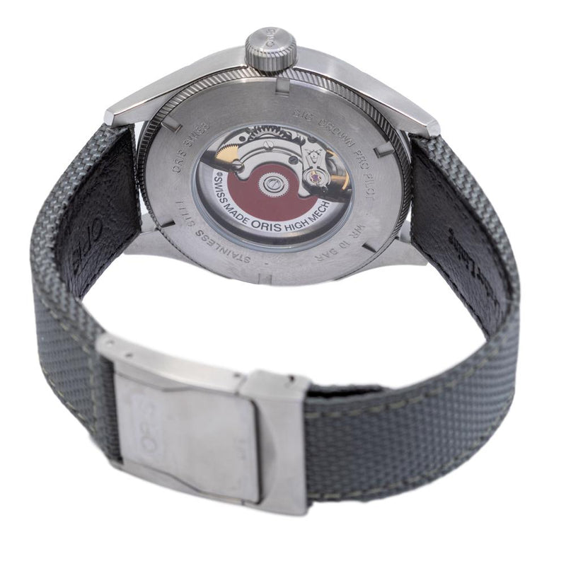 01 752 7698 4063-07 5 22 17FC-Oris 01 752 7698 4063-07 5 22 17FC Big Crown Propilot Watch