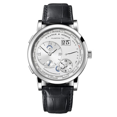 A. Lange & Sohne Men's 116.039 Lange 1 Watch