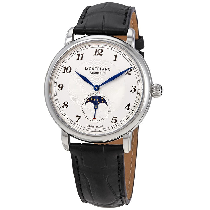 116508-Montblanc Men's 116508 Star Lagacy Moonphase Watch