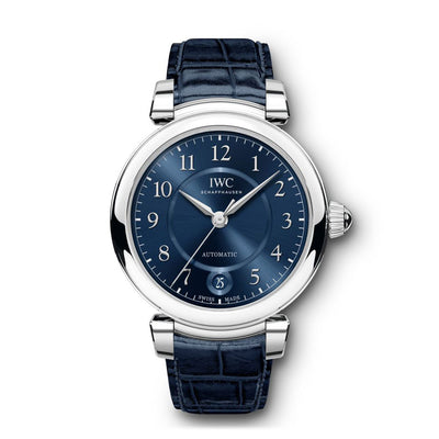 IWC Ladies IW458312 Da Vinci Automatic 36 Watch
