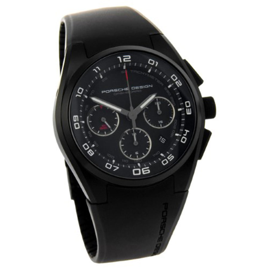 Porsche Design Men's 662013461238 Dashboard Automatic Watch