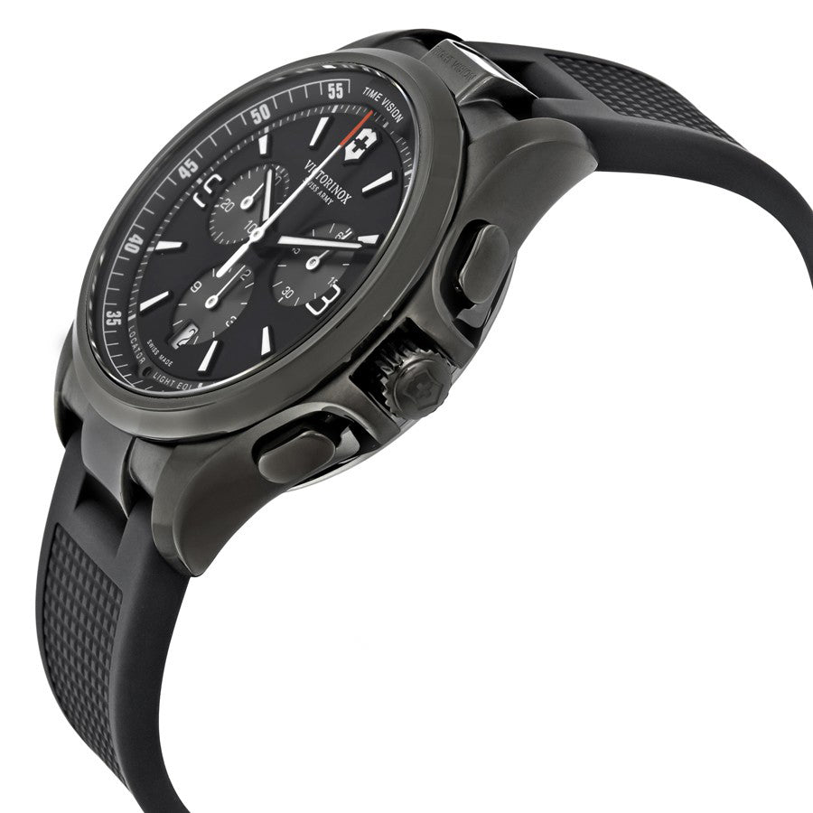 241731-Victorinox Men's 241731 Army Night Vision  Watch